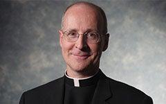 Father James Martin, S.J.