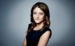 Sara Ganim, CNN Correspondent