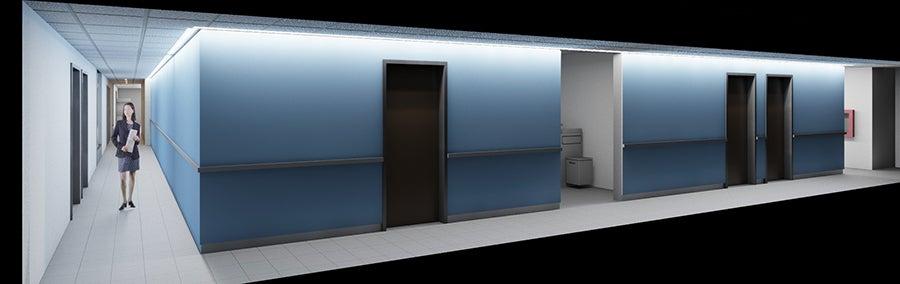Gelardin Reserve Room