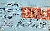 Letters from Mata Hari