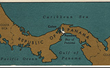 Planning the Panama Railroad