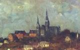 Weyl's View of Georgetown
