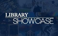 Library Showcase logo