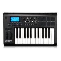 Axiom MIDI Controller