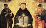 St. Thomas Aquinas Feast Day