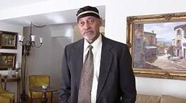Ronald Thomas-Bey