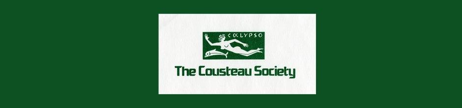 Cousteau Society logo