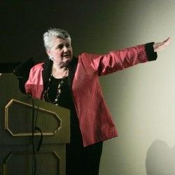 Diane Apostolos-Cappadona profile picture