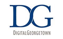 DigitalGeorgetoen logo