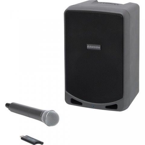 Samson Portable PA System