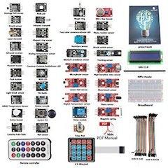 Sunfounder Sensor Kit