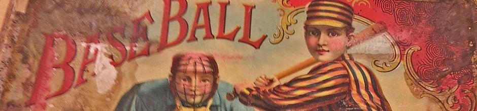 Baseball Team 1908