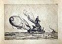 Airship Speaking, HMS General Crawford