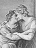 Act III, Scene 5: Romeo takes leave of Juliet