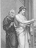 Act I, Scene 2: Timon's prodigality