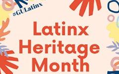 Latin Heritage Month