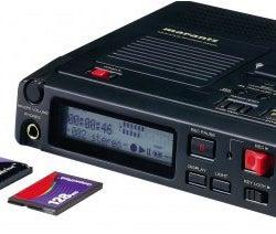 Marantz PMD670 Digital Portable Recorder