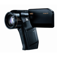 Sanyo Video Camera