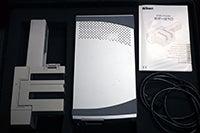 Nikon Slide Scanner Kit