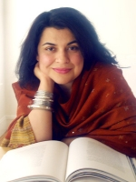 Photo of Sharmila Sen