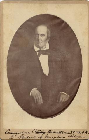 Philemon Charles Wederstrandt